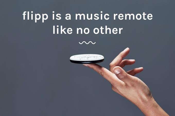 Flipp the remote 3