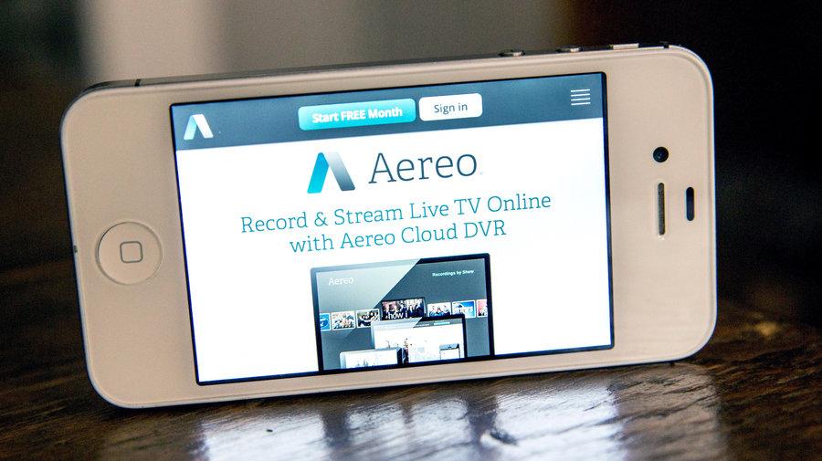 Проект Aereo