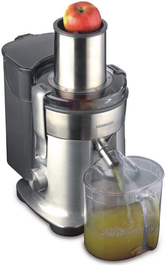 Резервуар для сока / Kenwood JE 850