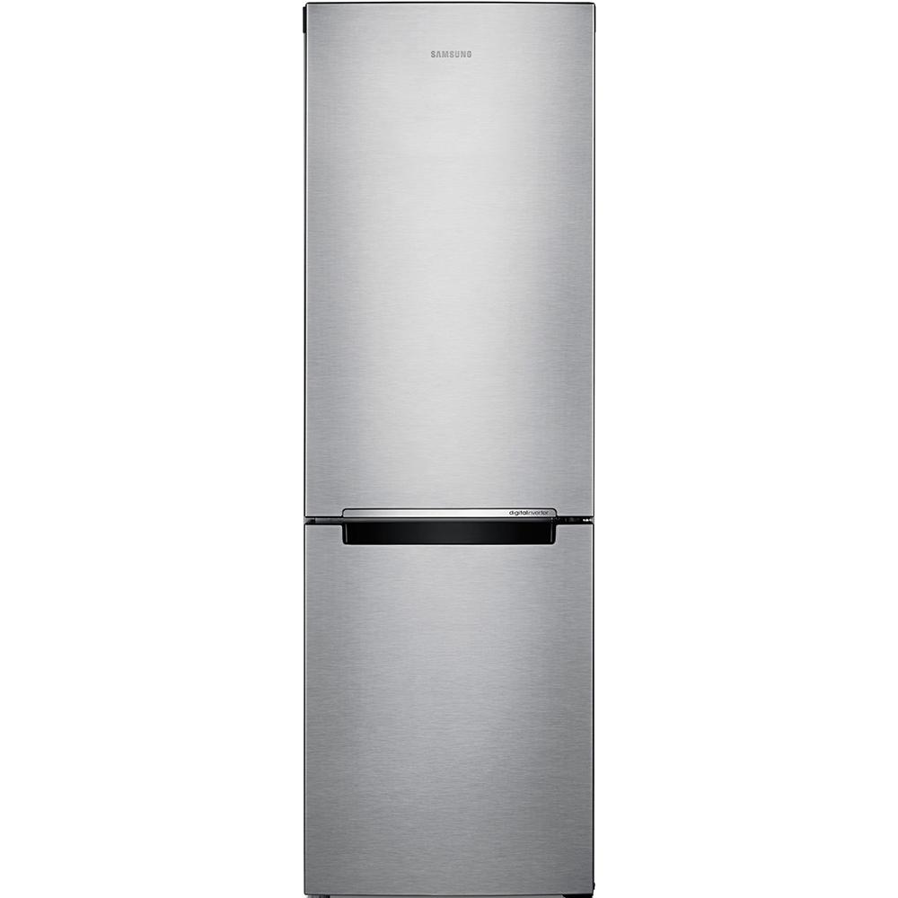 Окремо стоїть холодильник Samsung RB31 FSRNDSA