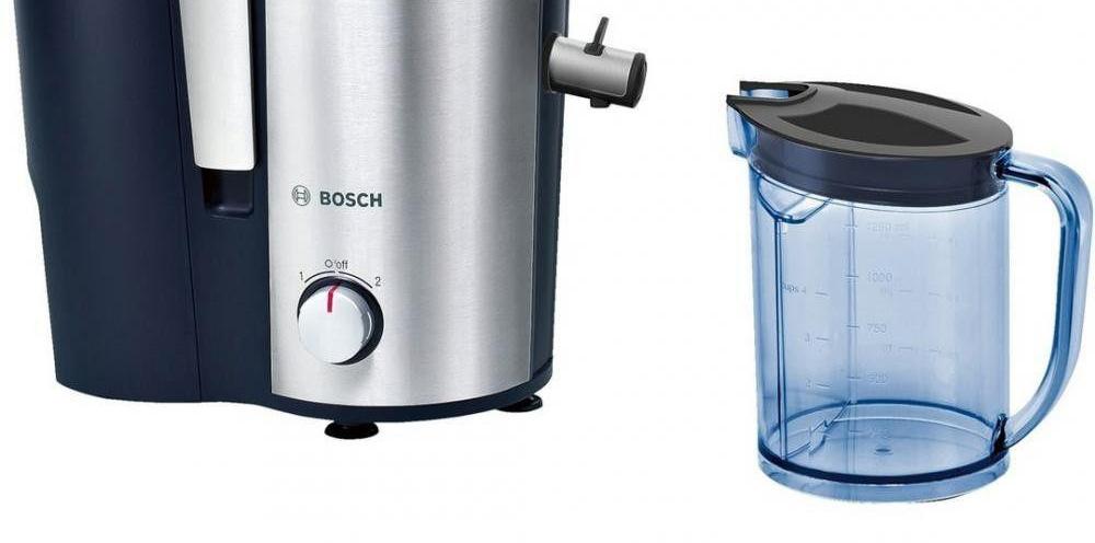 Прорезиненные ножки соковыжималки / Bosch MES3500