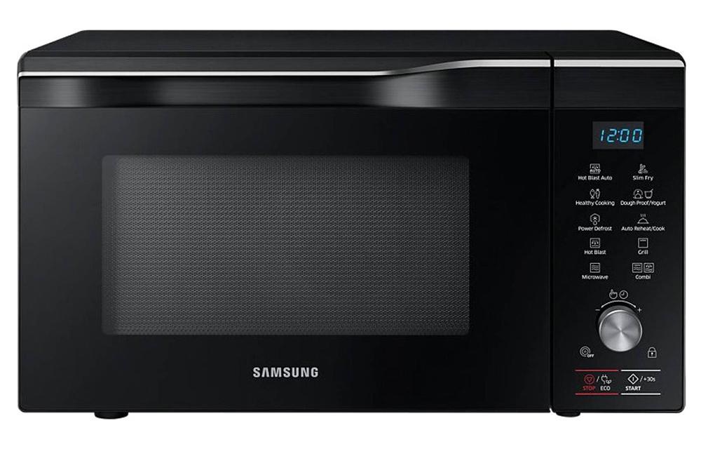 СВЧ Samsung MW7000K з Wide Grill
