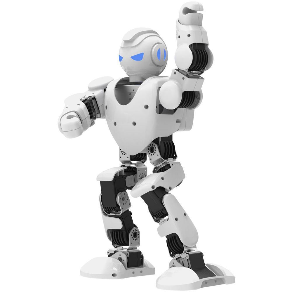 Робот UBTech Alpha 1 Pro - Зовнішній вигляд 4