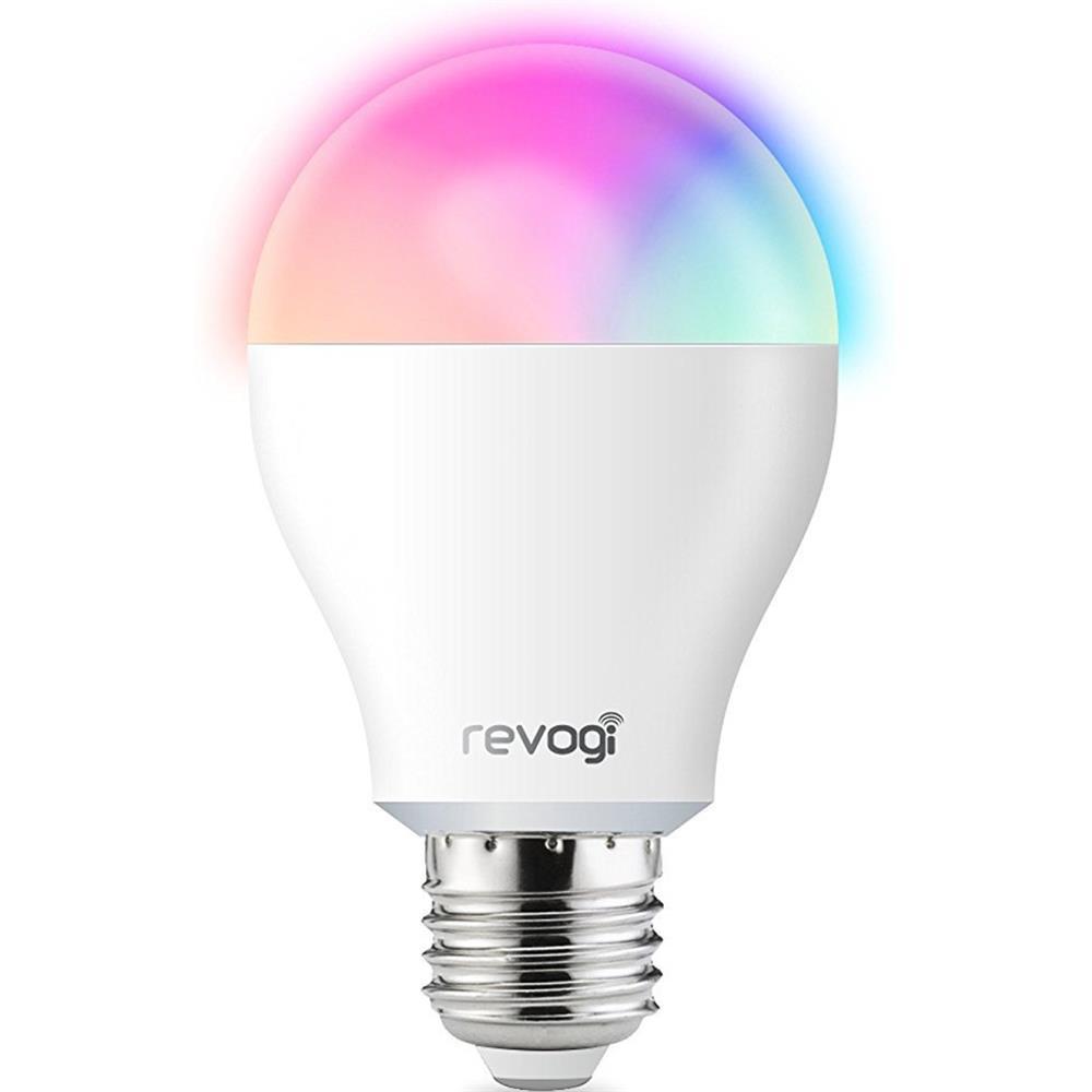 Смарт-лампа Revogi