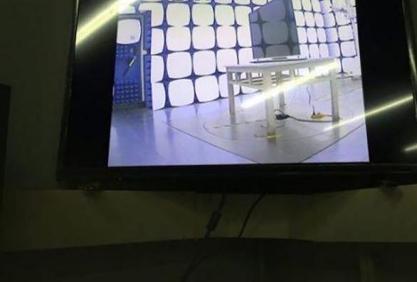 Предполагаемый вариант телевизора Apple