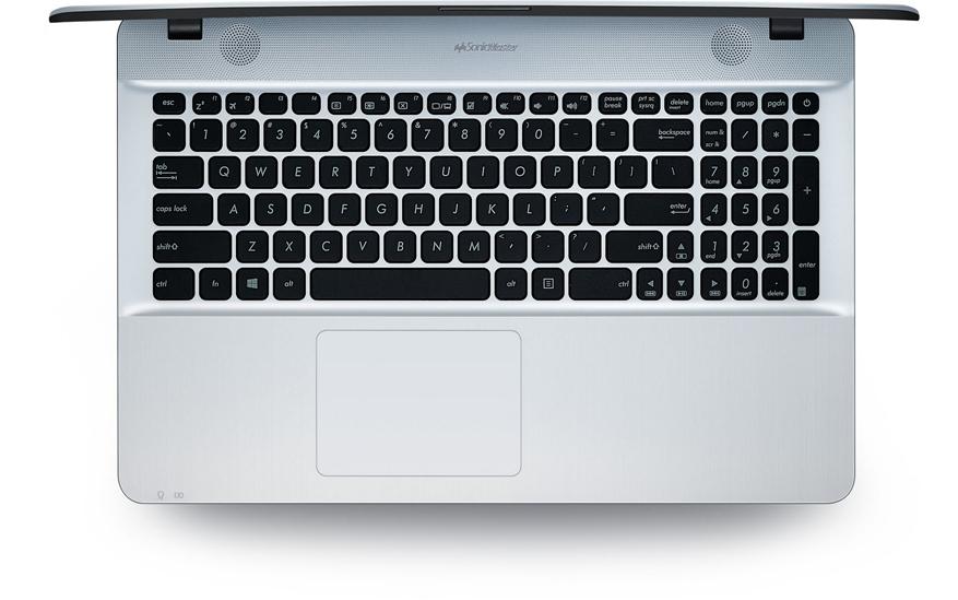 Тачпад ноутбука ASUS