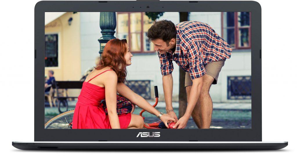 Екран ноутбука ASUS F541NC-DM053