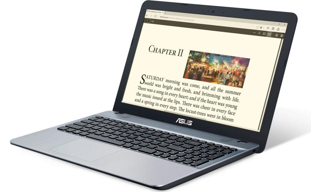Дисплей ноутбука ASUS F541NC-DM053