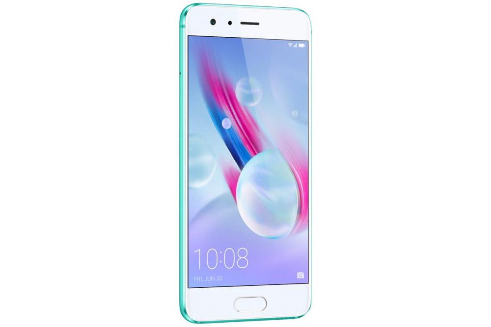Смартфон Huawei Honor 9 - вид спереду