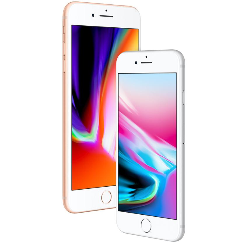Зовнішній вигляд IPhone 8