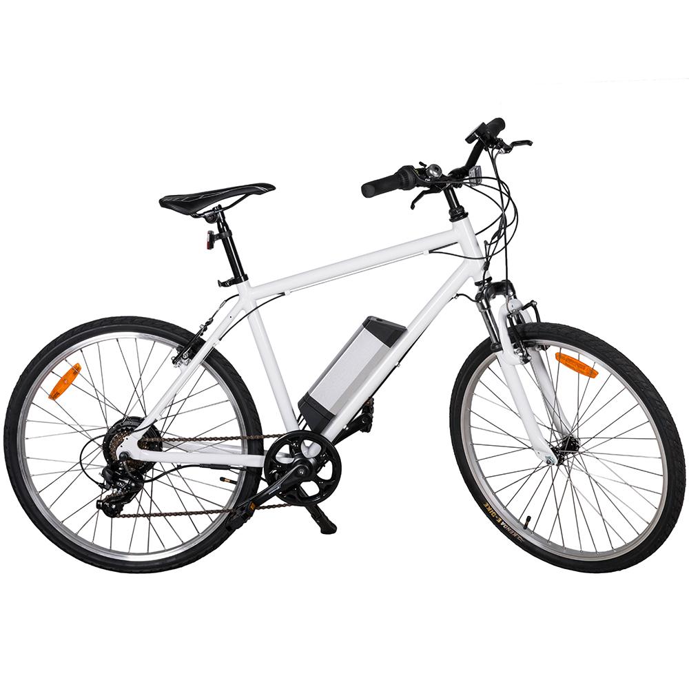Електровелосипед Bravis Tour