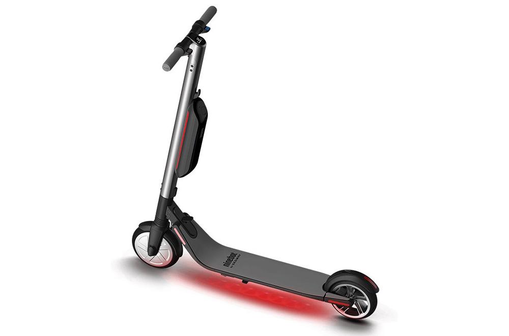 Електросамокат Segway KickScooter ES2
