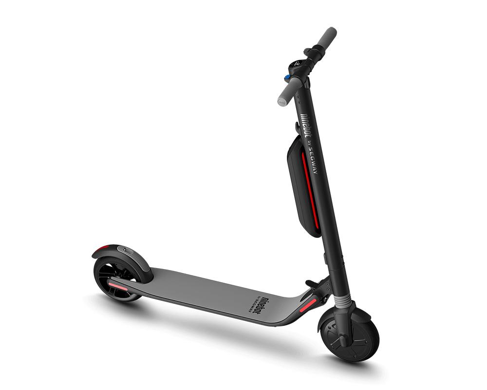 Електросамокат KickScooter ES1