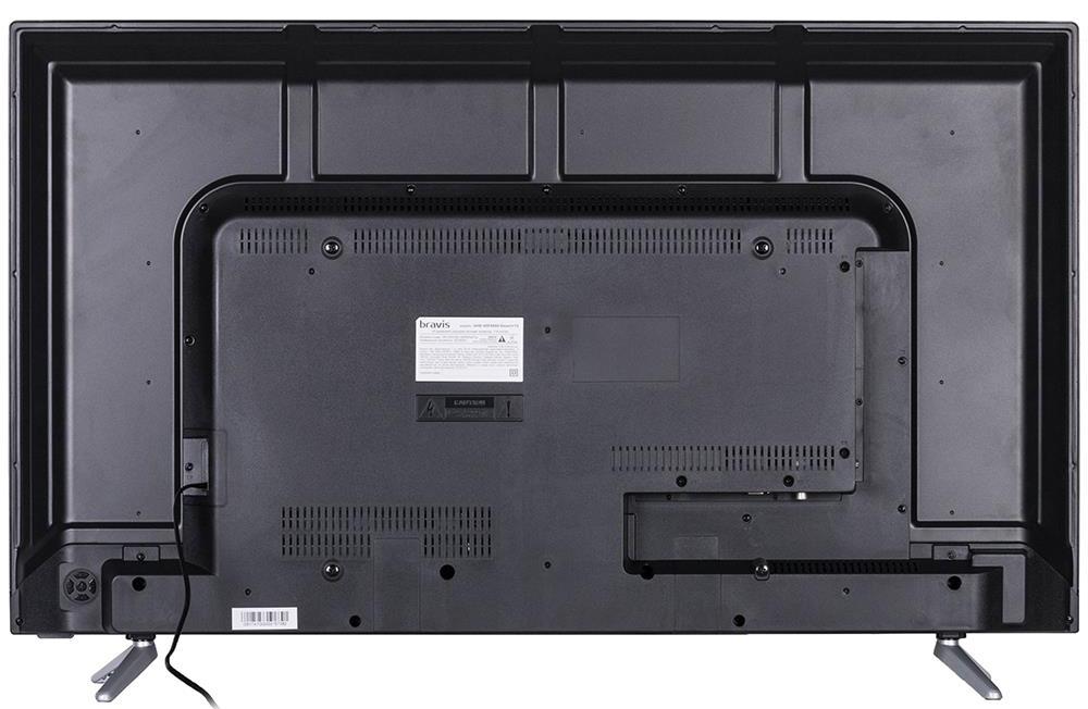 UHD-45F6000 вид ззаду