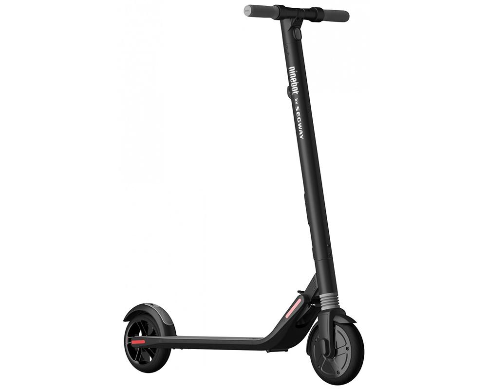 Електросамокат Segway KickScooter ES1