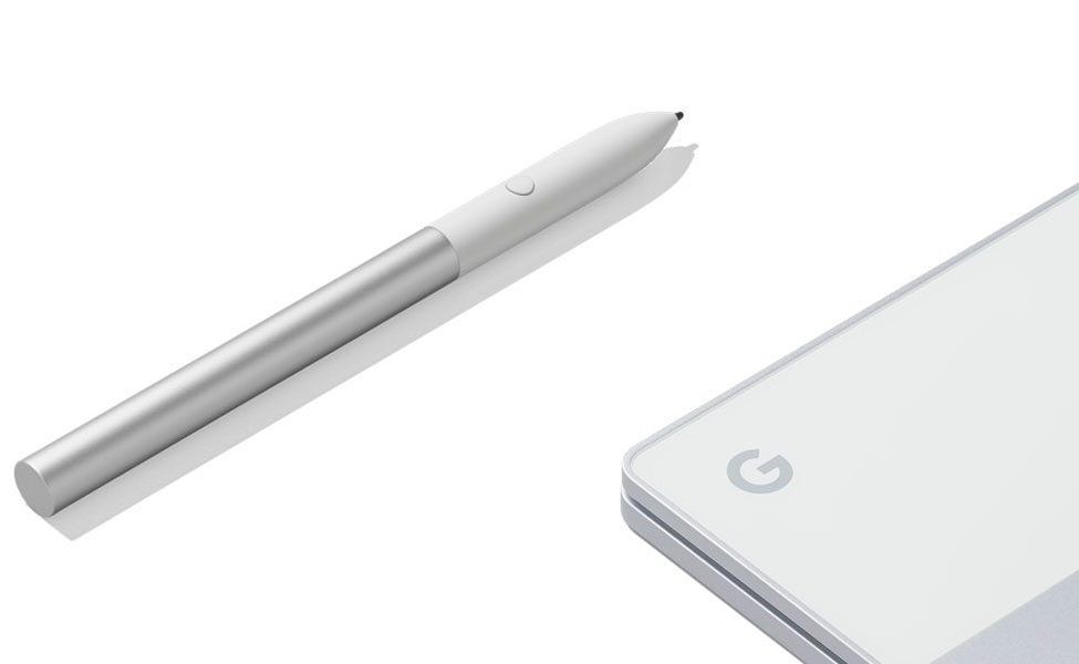 Стилус Google Pixelbook Pen