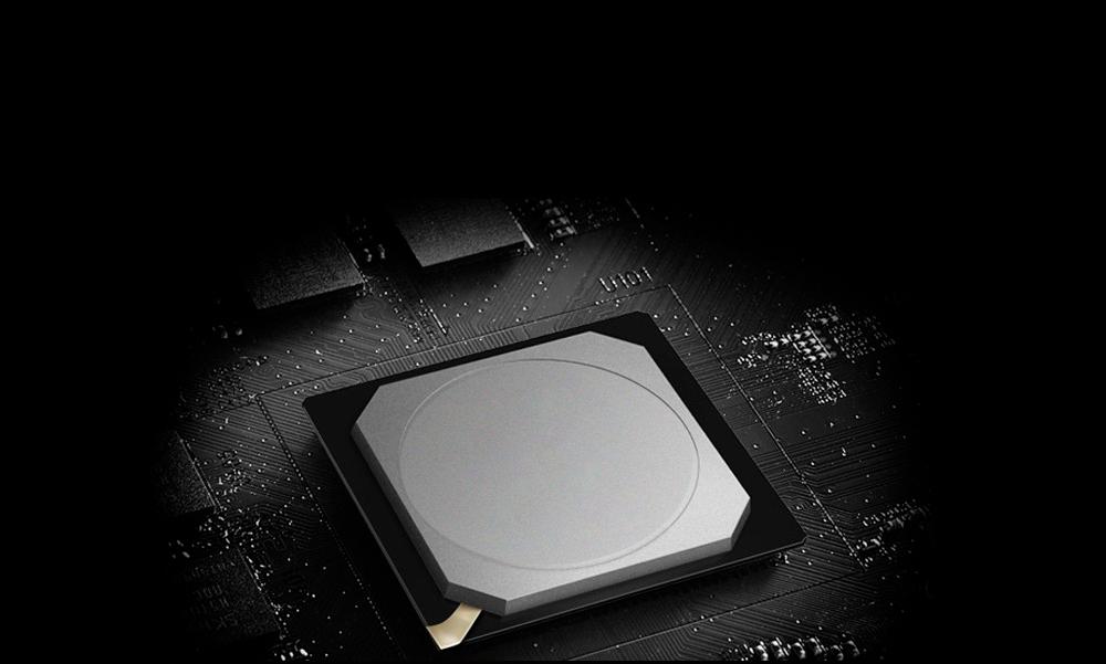 Потужний процесор для ігор