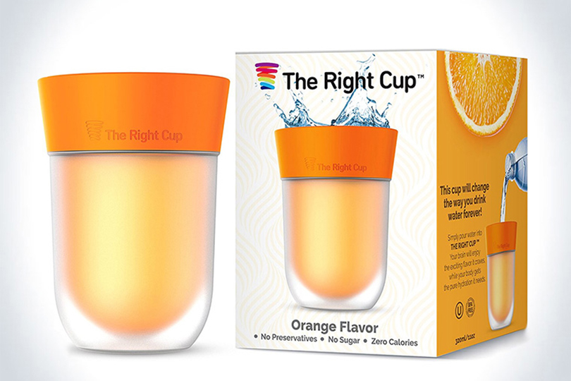 Чудо-склянка The Right Cup
