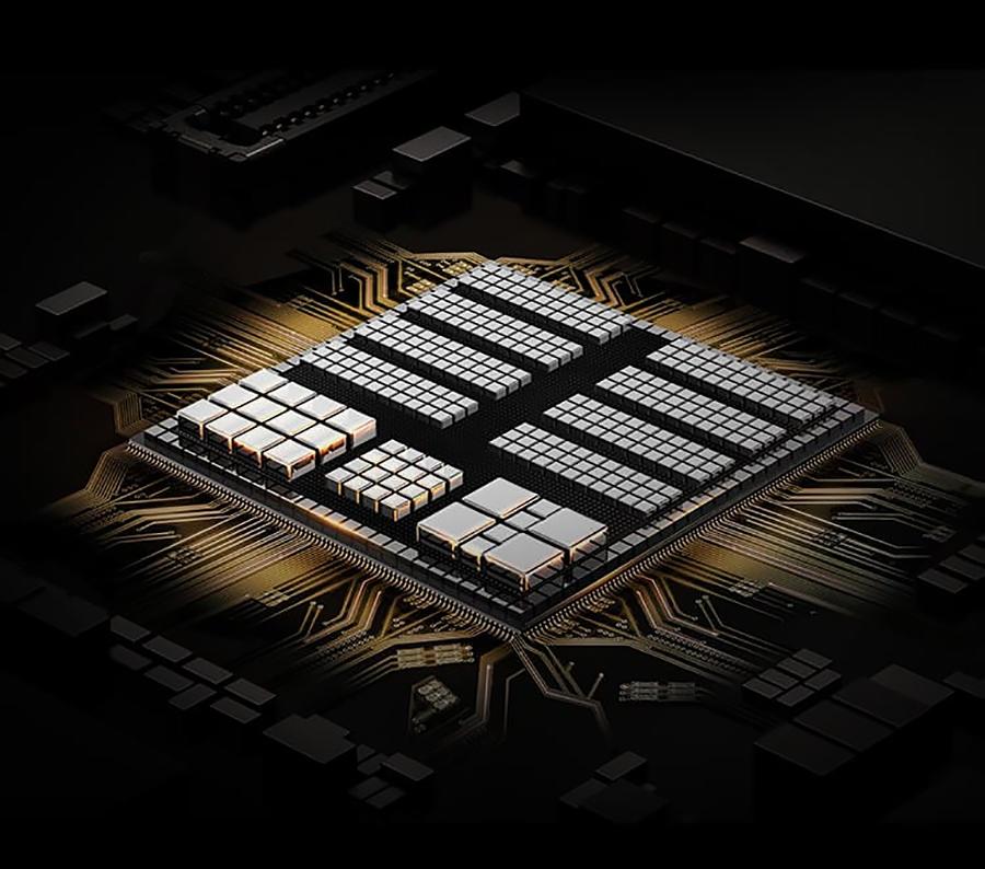 Процесор Kirin 970
