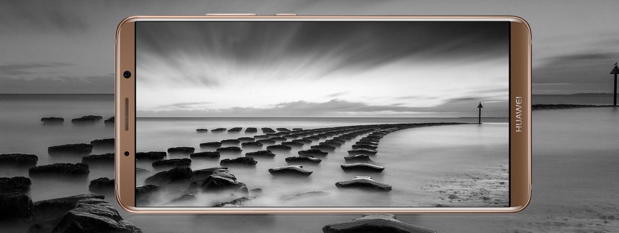 Якість зображення Huawei Mate 10 Lite