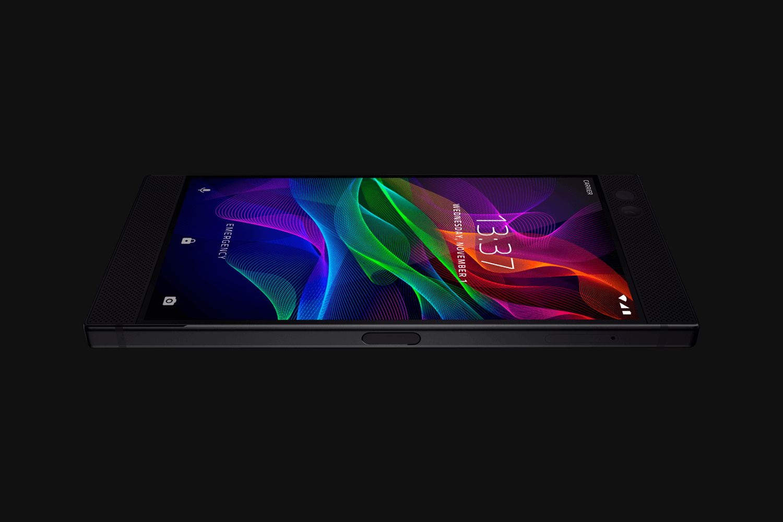 Зображення смартфона від Razer