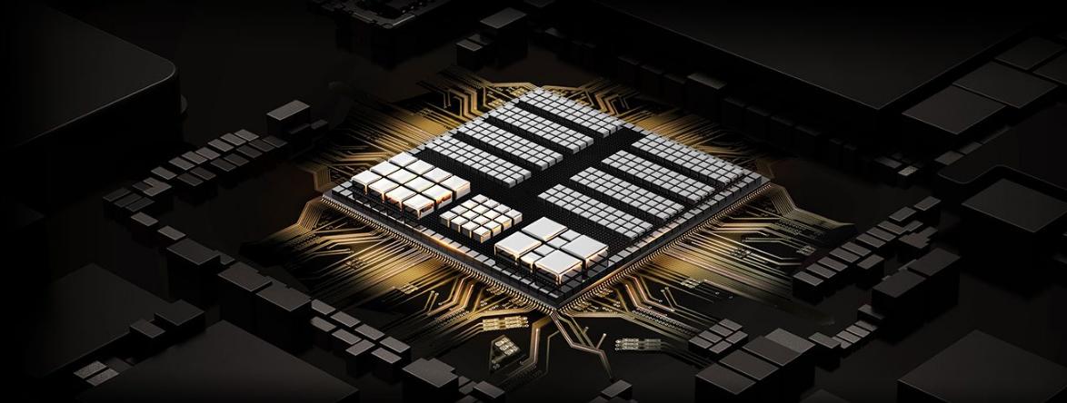 Інтелектуальний процесор в Mate 10 Lite