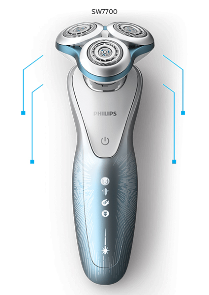 Электробритва Philips SW7700
