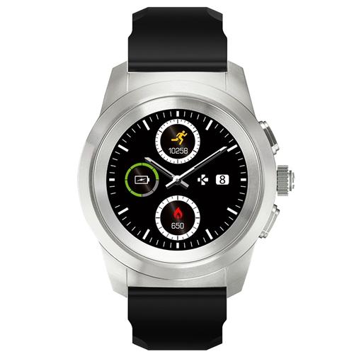 Дизайн смарт-годин MyKronoz ZeTime