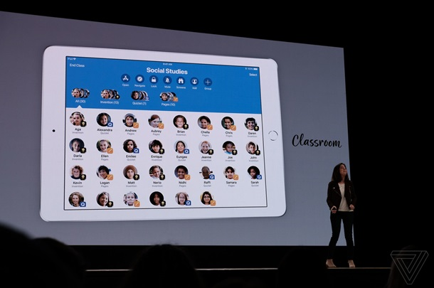 Фото Apple iPad 2018