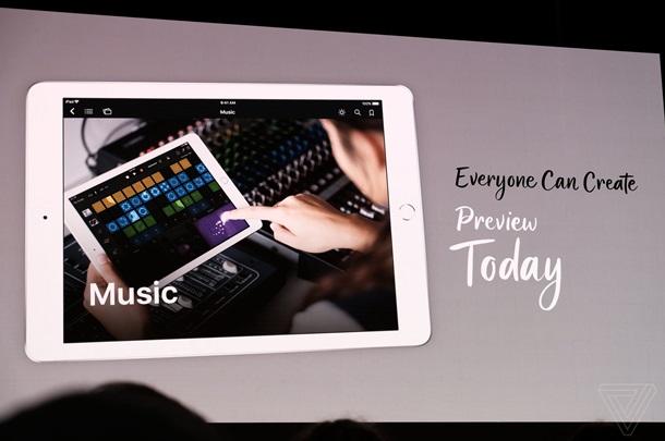 Зображення iPad 2018