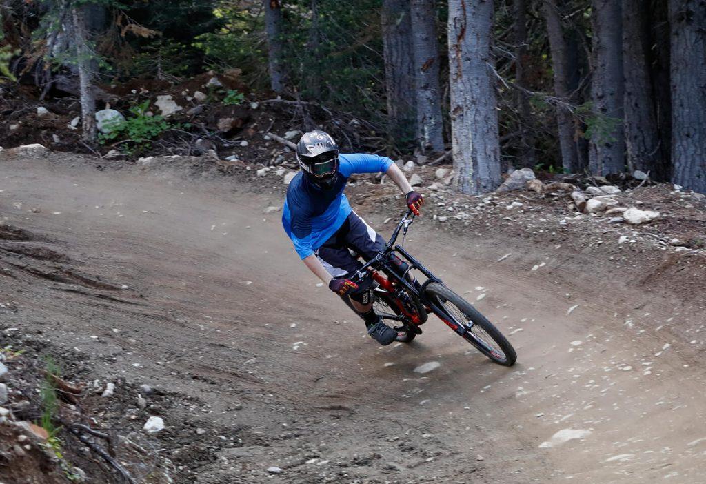 MICRO USM – фото велогонок