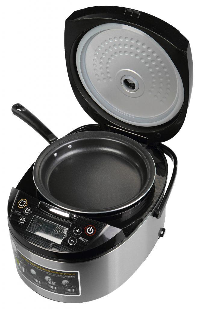Сковорідка для мультиварки