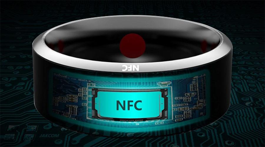 Підтримка NFC