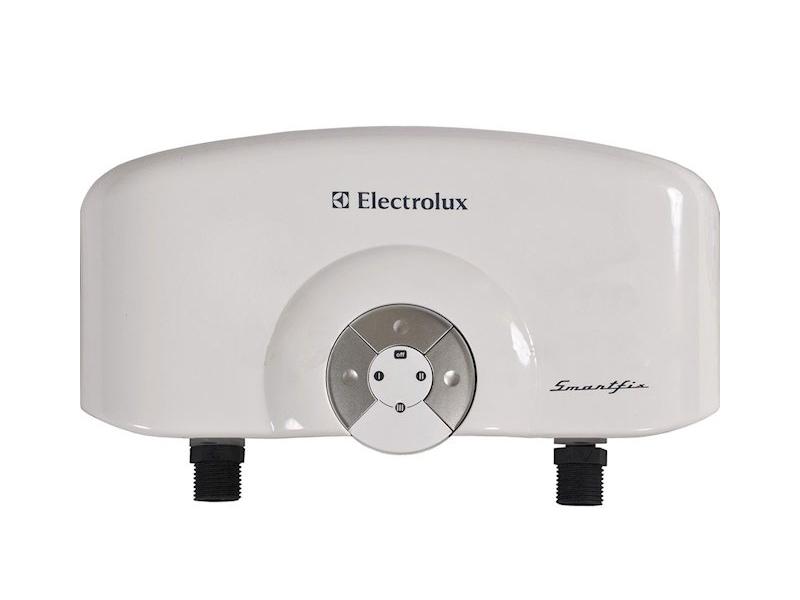 Проточный водонагреватель ELECTROLUX SMARTFIX TS