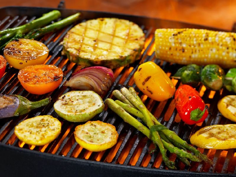 Маринад для овощей