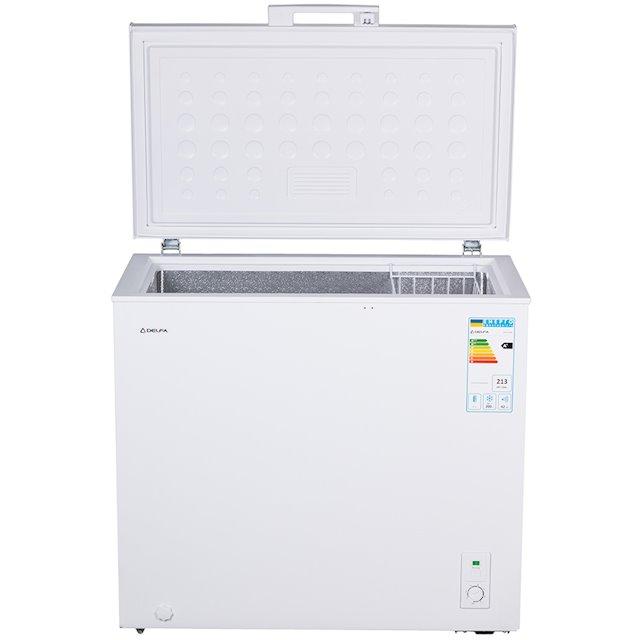 DELFA DCFH-200 морозильна скриня