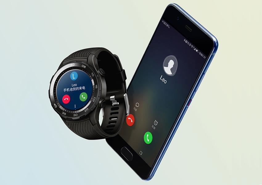 Синхронізація зі смартфоном