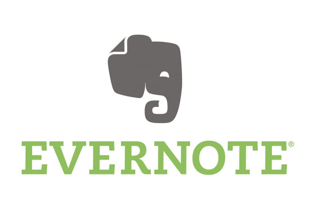 Логотип Evernote