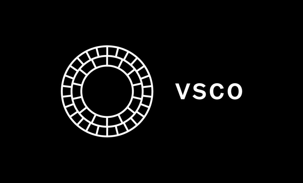 Логотип VSCO Cam