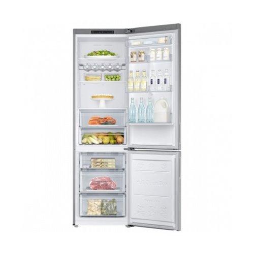 Двухкамерный холодильник SAMSUNG RB34N52A0SA/UA