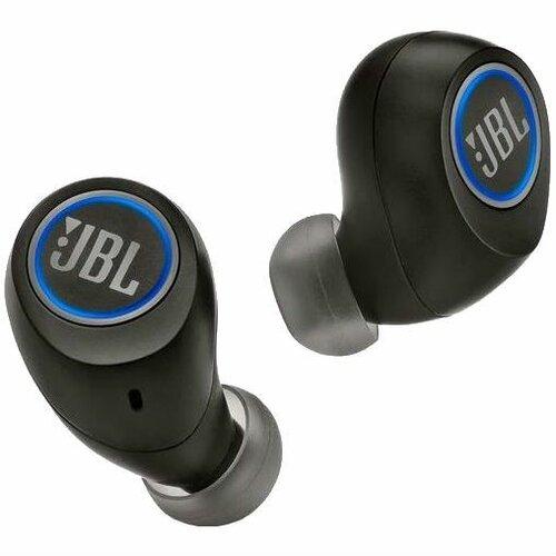 Гарнітура JBL Free X Black