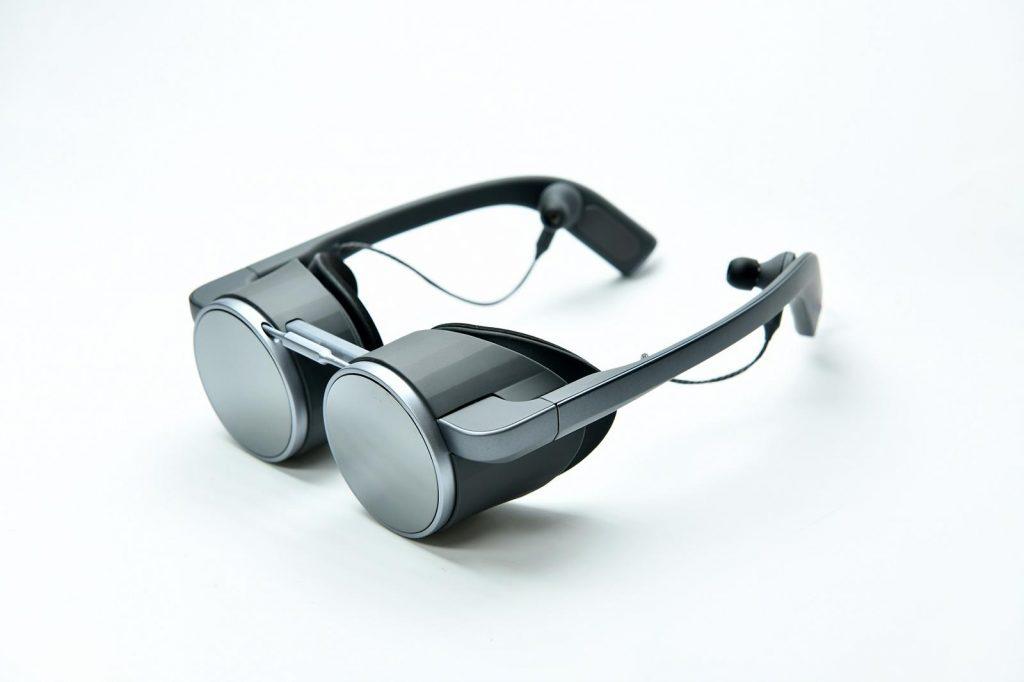 Окуляри віртуальної реальності Panasonic