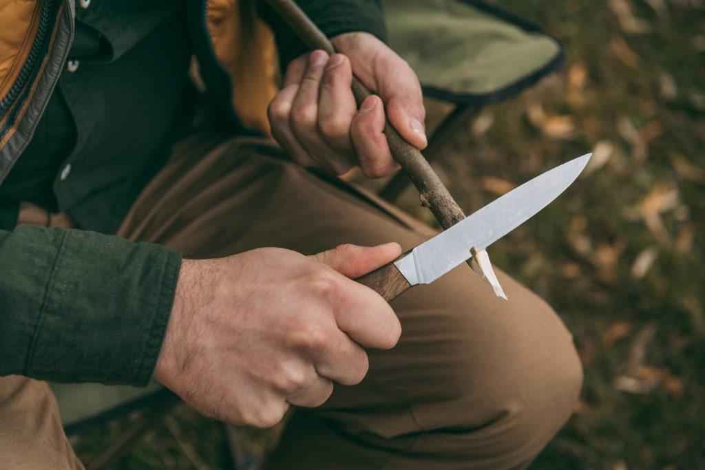 Похідний ніж
