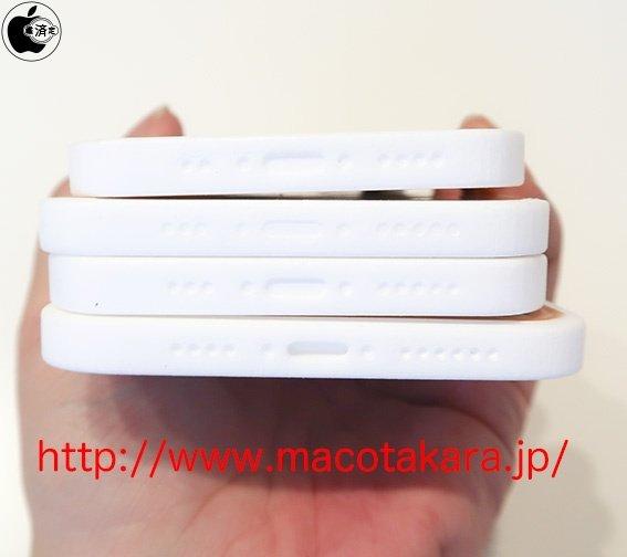 Фото чехла iPhone 12