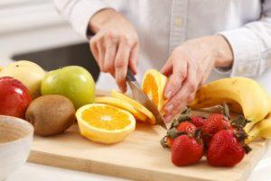 Як підготувати продукти для видавлювання соку