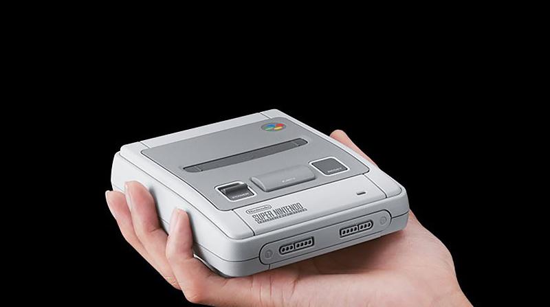 Зовнішній вигляд ної приставки Nintendo