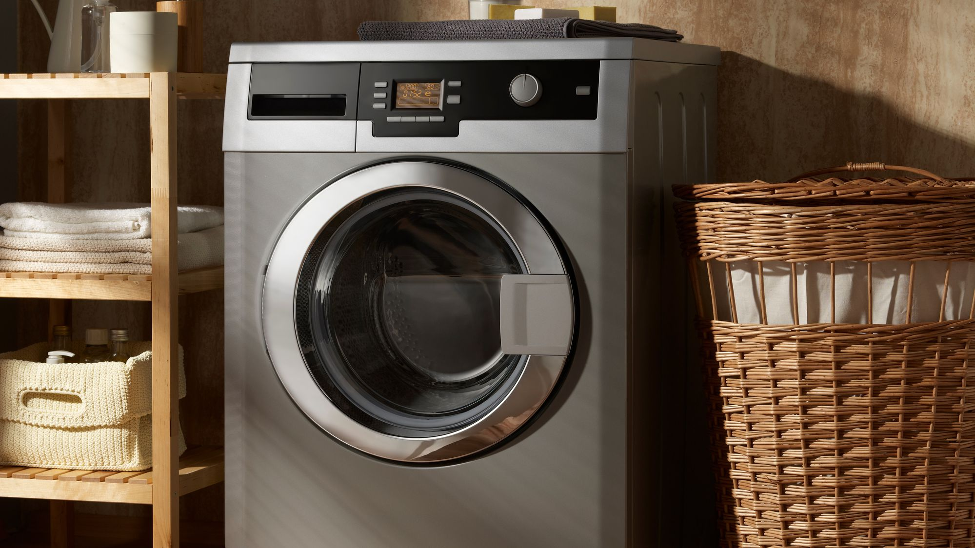 какую стиральную машину выбрать советы мастера