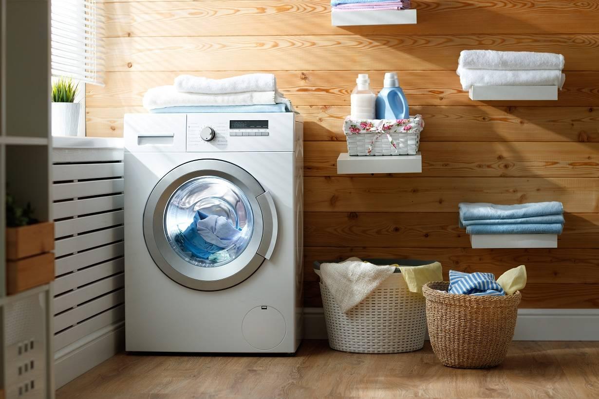 стиральная машина как выбрать