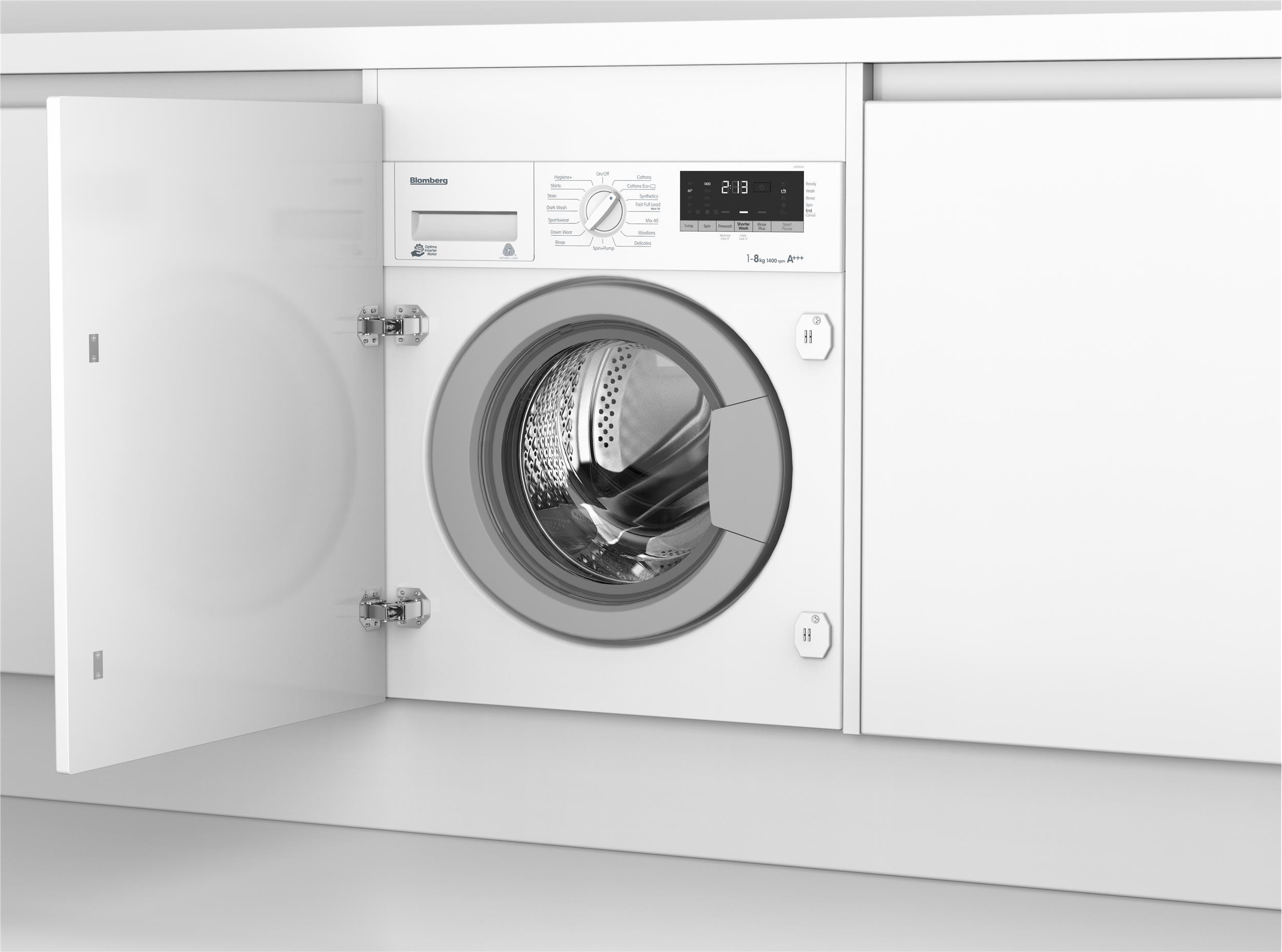 как выбрать стиральная машина